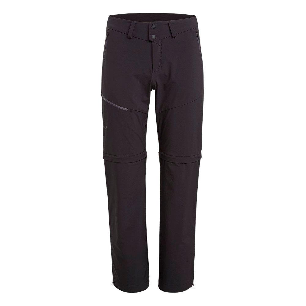 Salewa Puez 2 Durastretch 2/1 Pants S Black Out