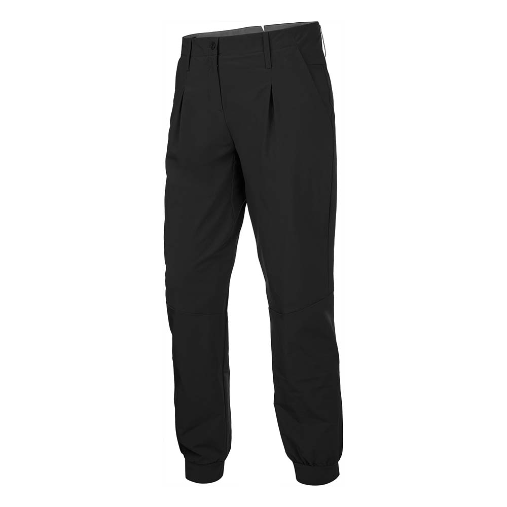 Salewa Puez Relaxed Durastretch DE 42 Black Out