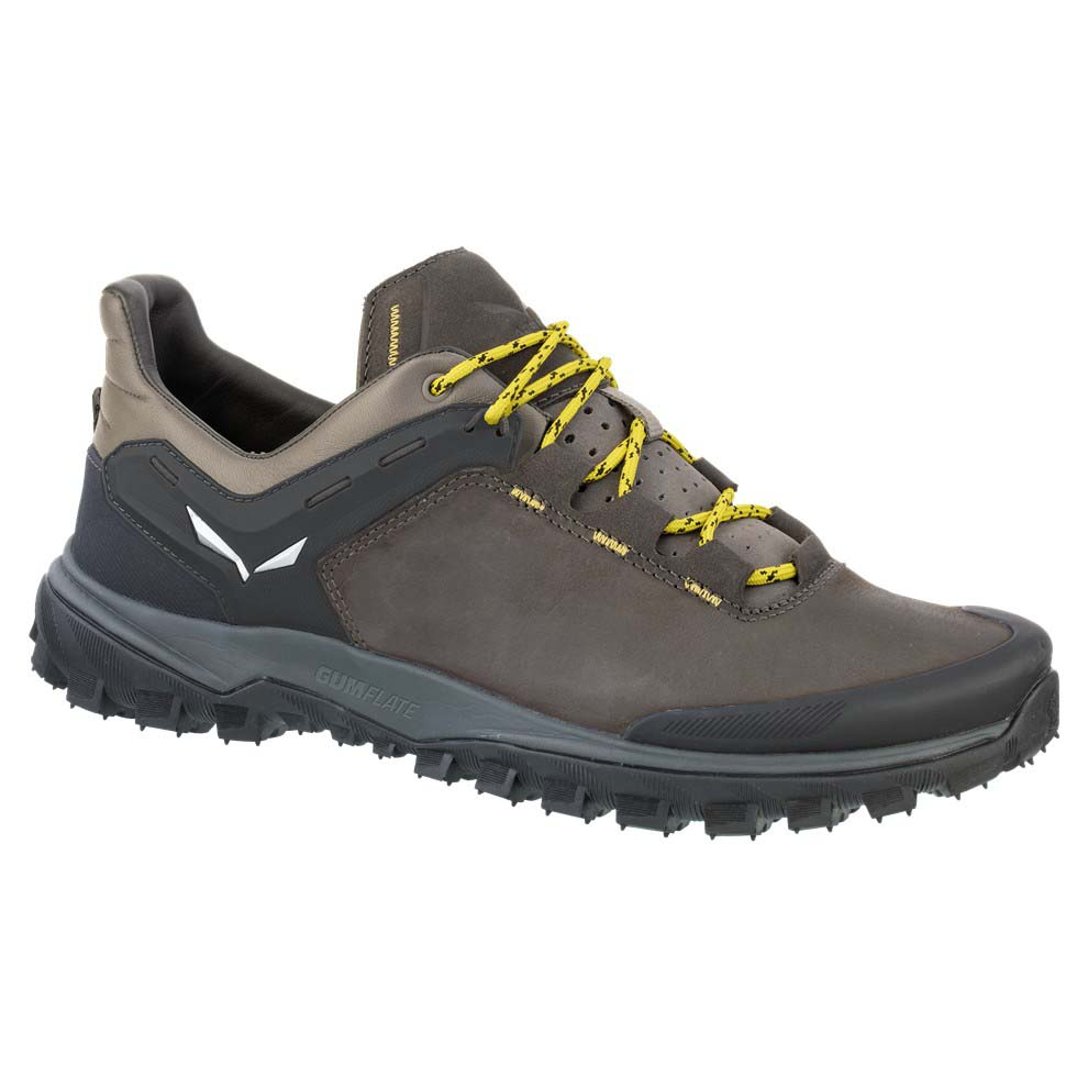 Salewa Wander Hiker L EU 43 Black Olive / Bergot