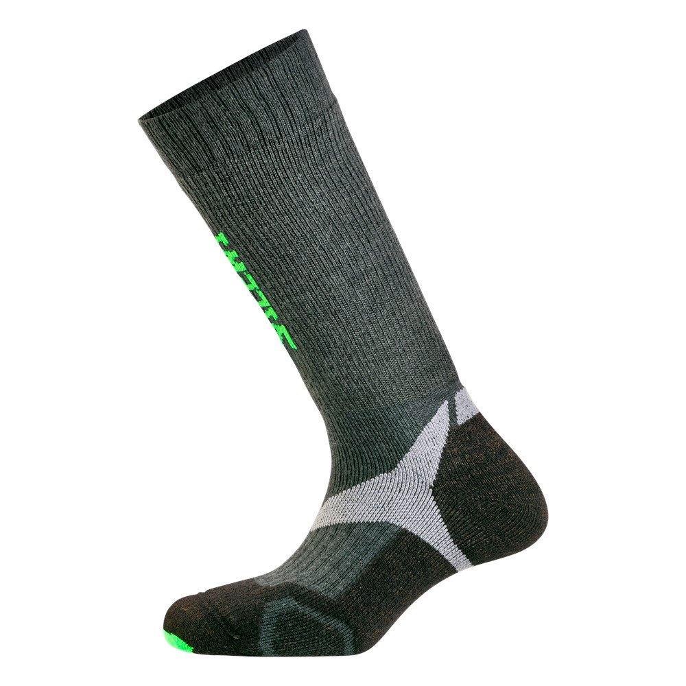 Salewa Expedition Socks EU 44-46 Anthracite/Green