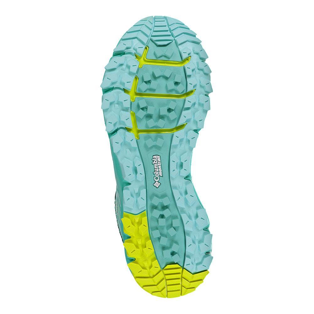 Columbia Caldorado Ii Multicolor , Zapatillas Columbia , running , Mujer Calzado Mujer , ead927