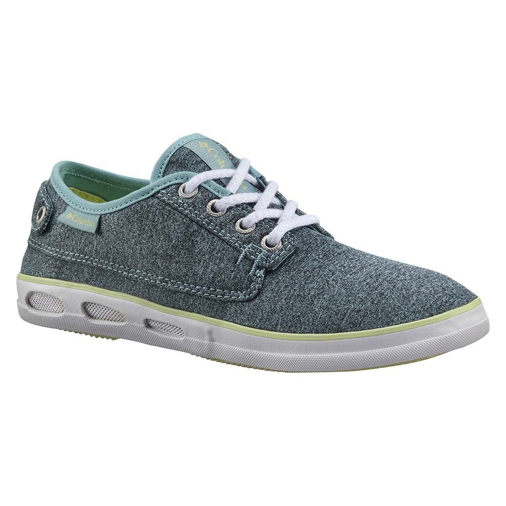 Columbia Vulc N Vent Lace Outdoor Heathered