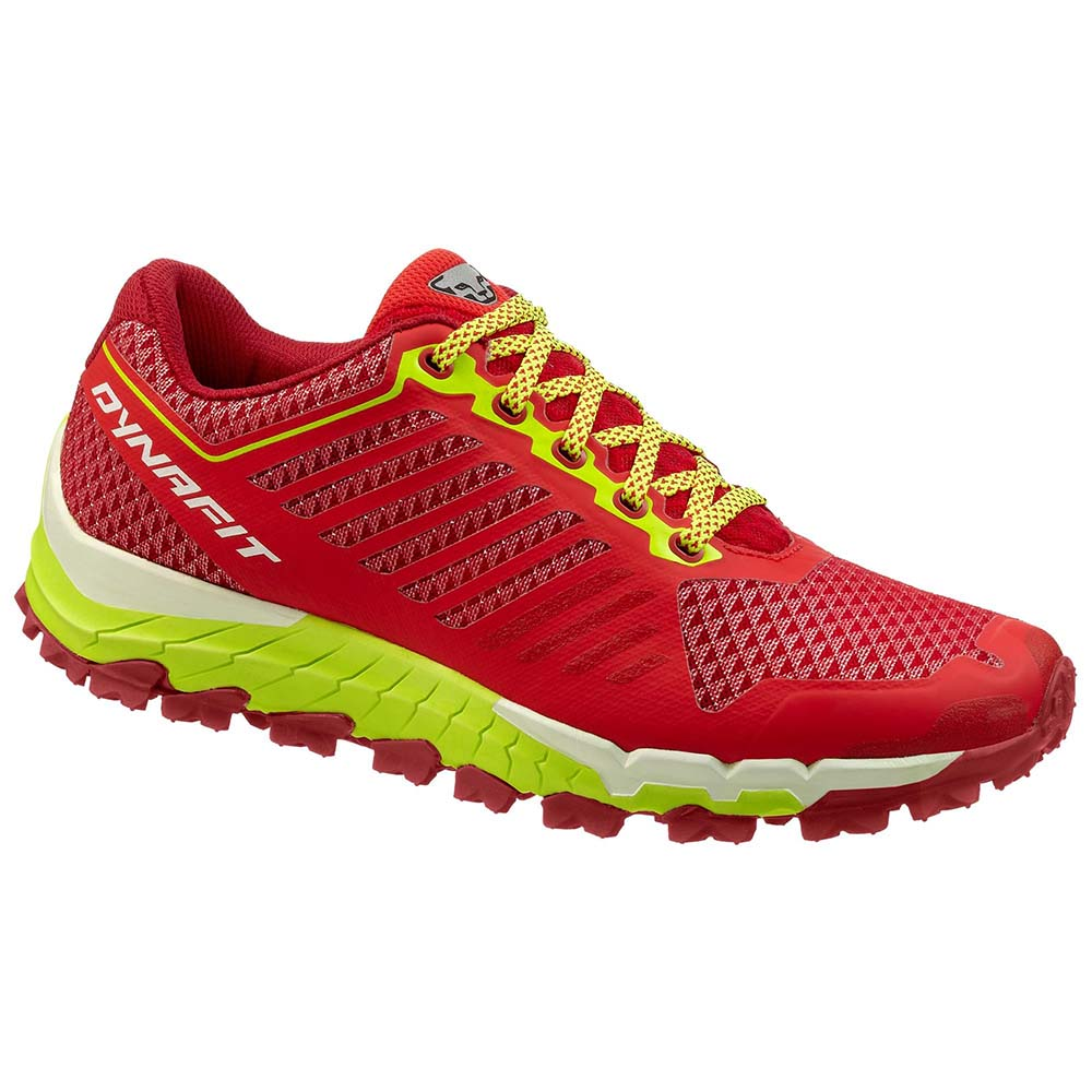 Dynafit Trailbreaker EU 37 Crimson/Fluo Yellow