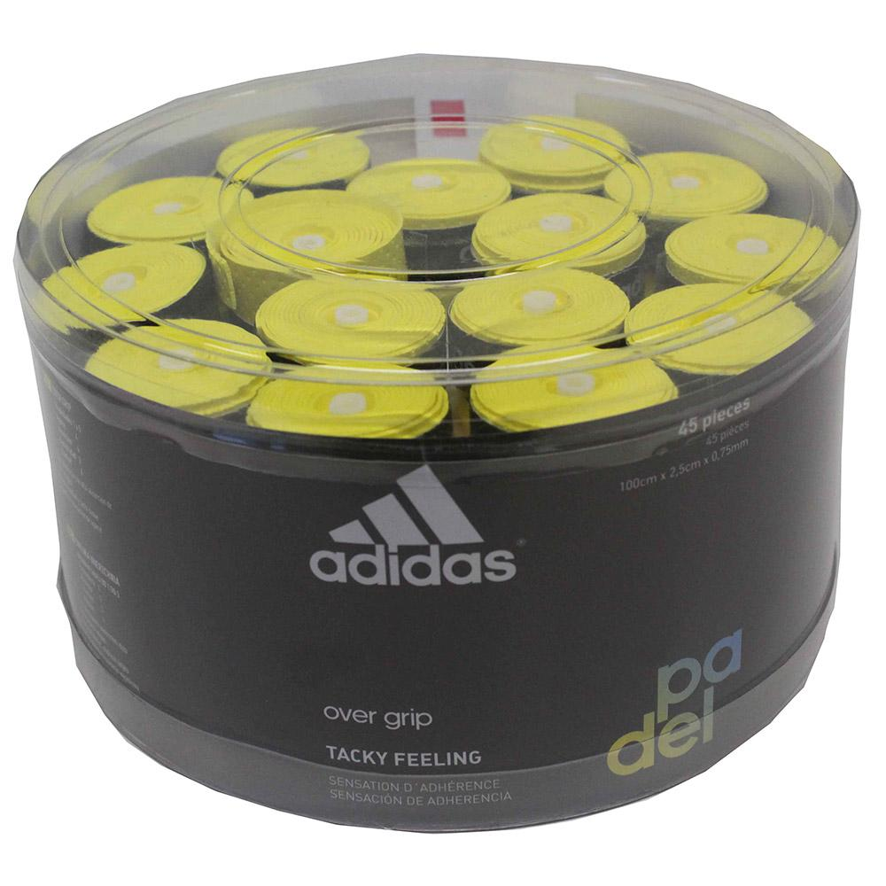 Adidas Padel Tacky Feeling 45 Units One Size Multicolor Fluor