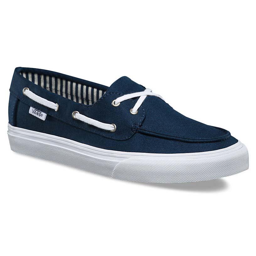 Vans Chauffette Sneakers Sf Navy , Sneakers Chauffette Vans , mode , Damenschuhe 021683