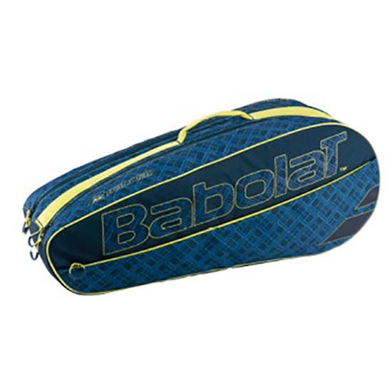Babolat Club One Size Blue / Yellow