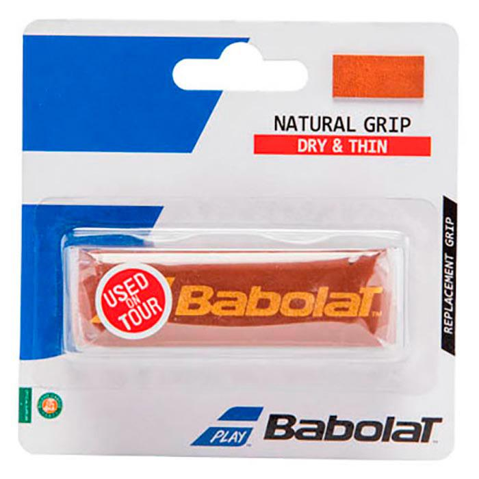 Babolat Natural One Size Brown