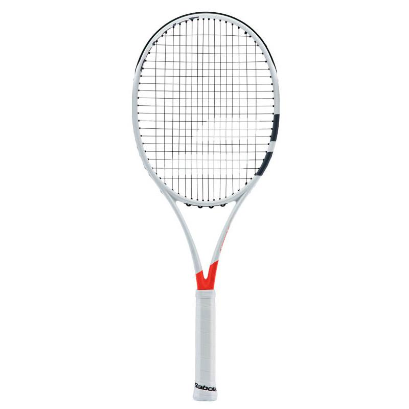 Babolat Pure Strike Vs Tour 4 White / Red