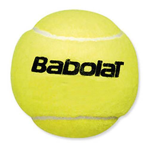 Babolat Green Bag 72 Balls Yellow