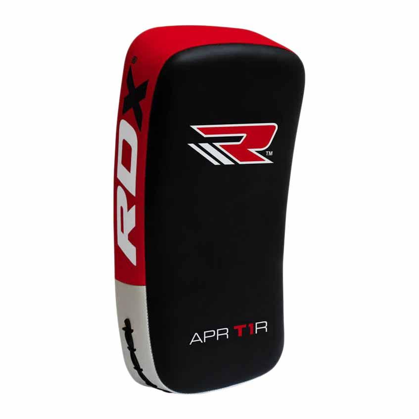 Rdx Sports Arm Pad Curve T1R Red