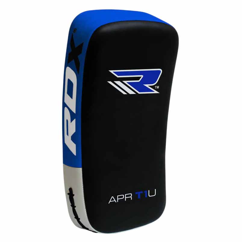 Rdx Sports Arm Pad Curve T1U Union Blue