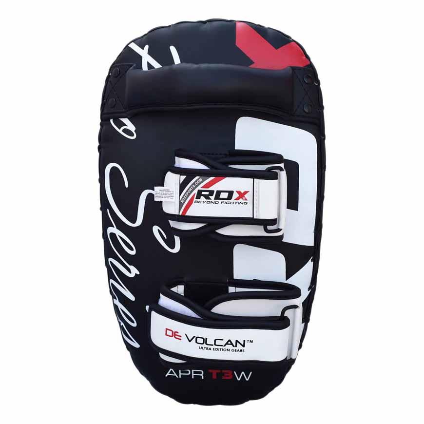 Rdx Sports Arm Pad King One Size White / Black