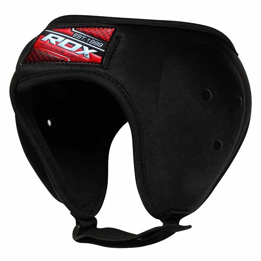 Rdx Sports Head Guard Neoprene Mold New One Size Black