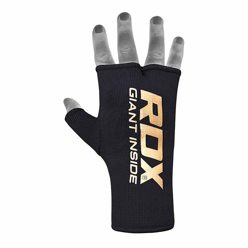Rdx Sports Hosiery Inner L Black / Golden
