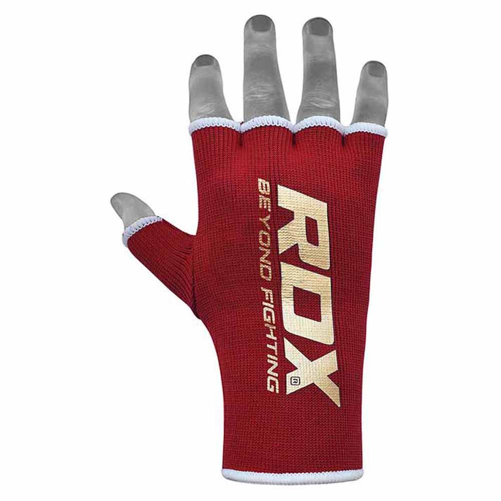 Rdx Sports Hosiery Inner L Red