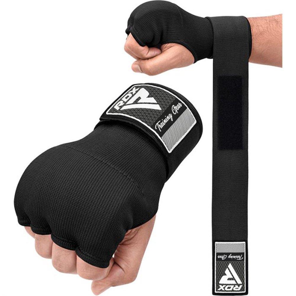 Rdx Sports Hosiery Inner Strap L Black