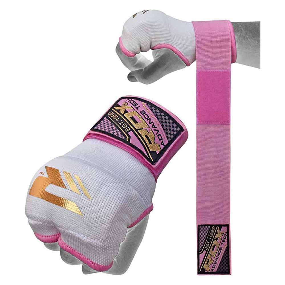 Rdx Sports Hosiery Inner Strap L Pink