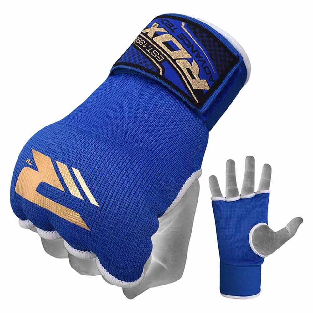 Rdx Sports Hosiery Inner Strap L Blue