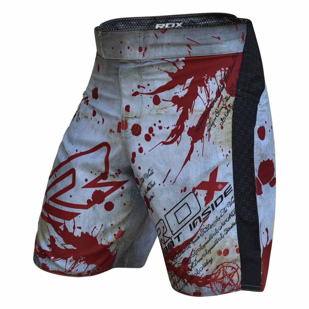 Rdx Sports Mma Short R3 XXL Blood