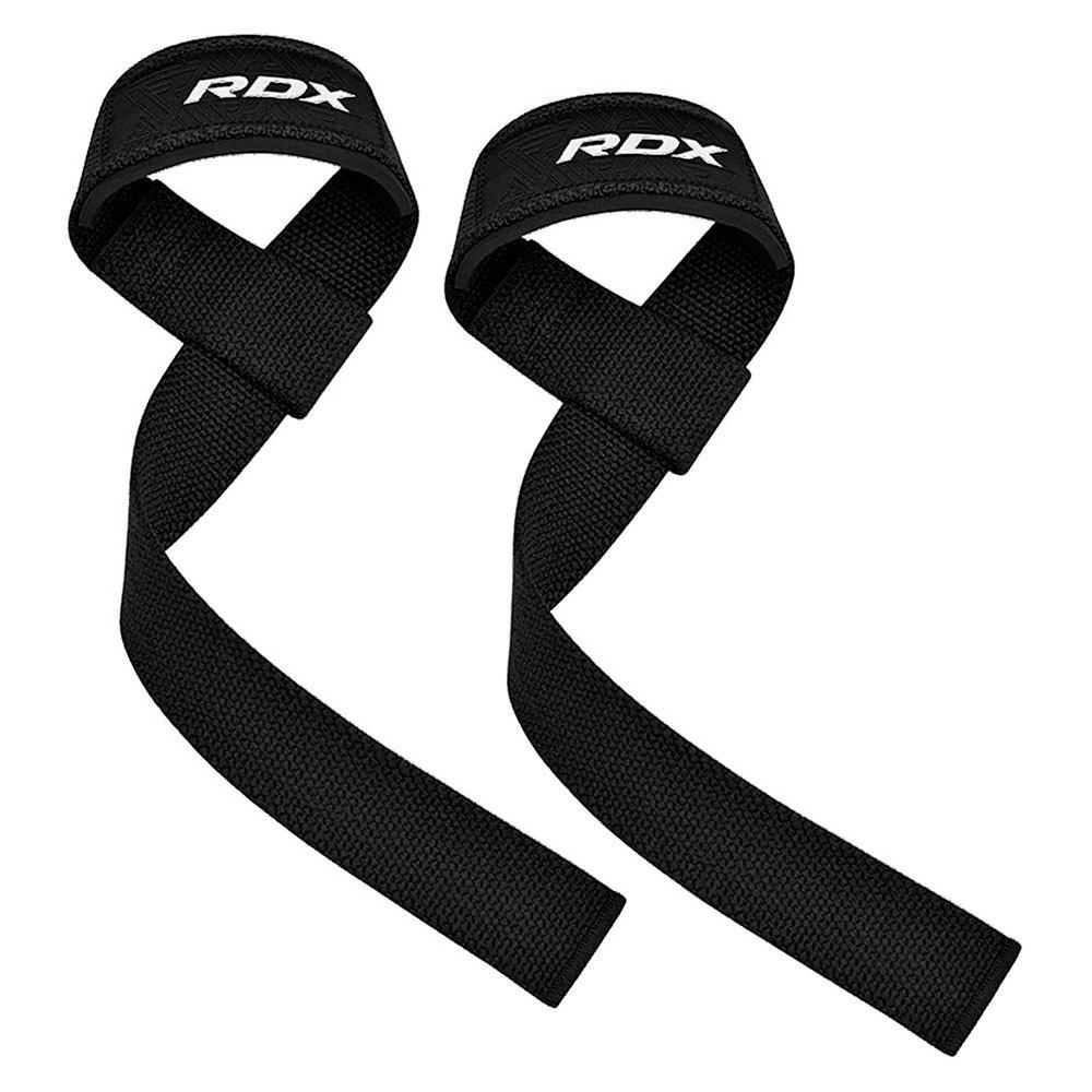 Rdx Sports Gym Single Strap One Size Black