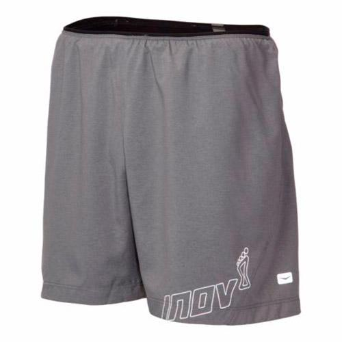 Inov8 At/c 5 Inches Trail Short Pants XL Dark Grey