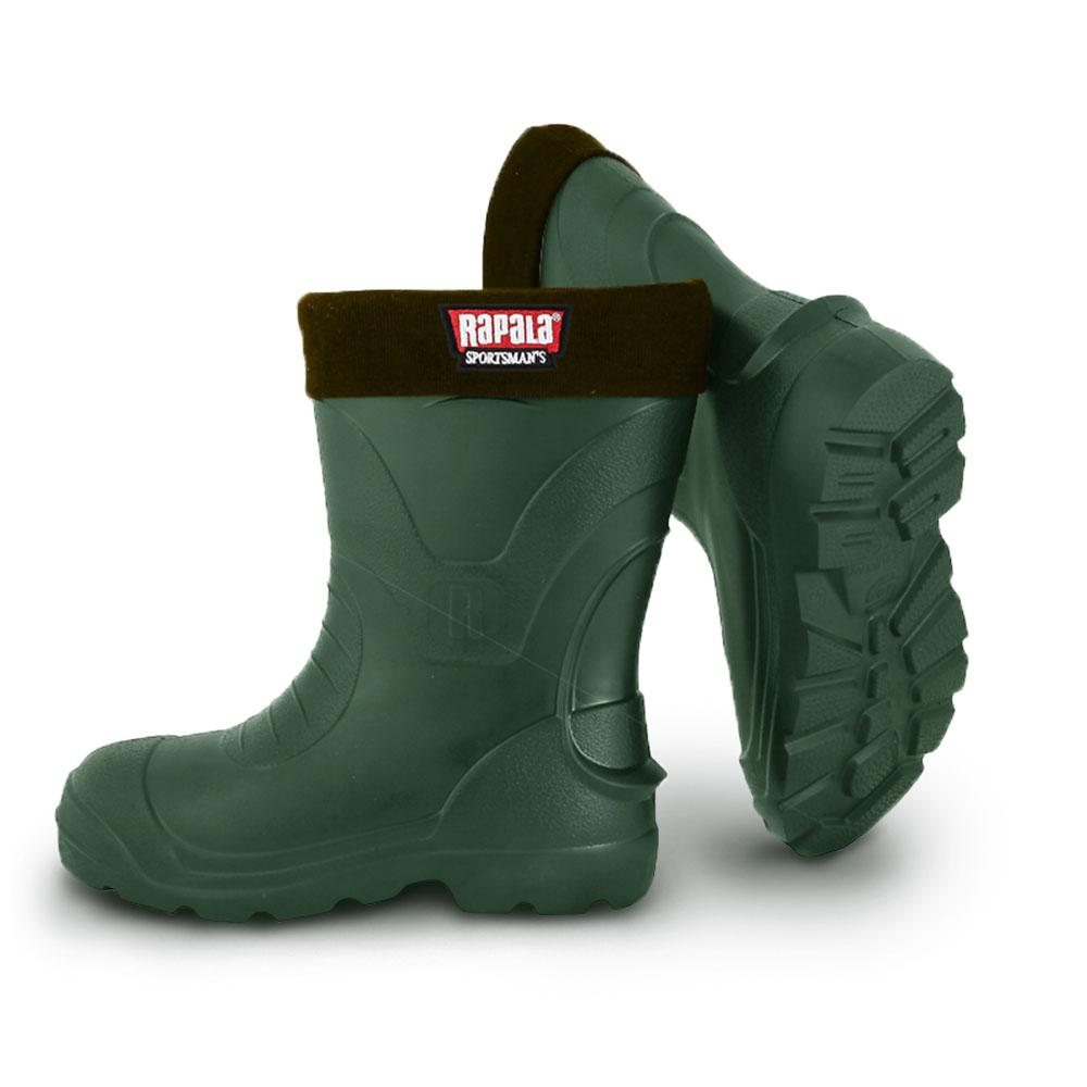 rapala-short-boot-eu-42-green