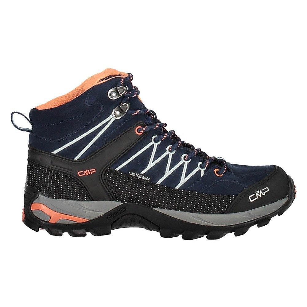 Mid es Rigel Waterproof Shoes Caminodelexito 8dca0d Cmp Trekking pMUVSz