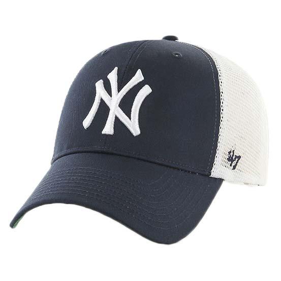 47 New York Yankees Branson One Size Navy / White