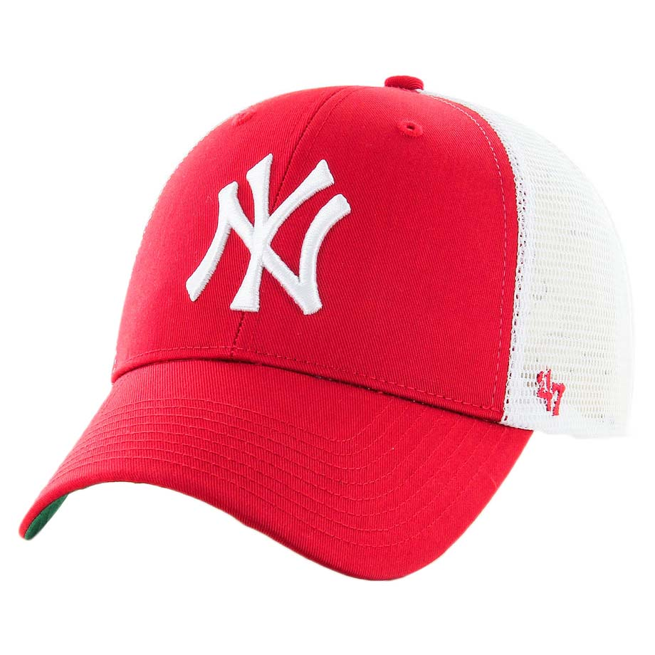 47 New York Yankees Branson One Size Red / White