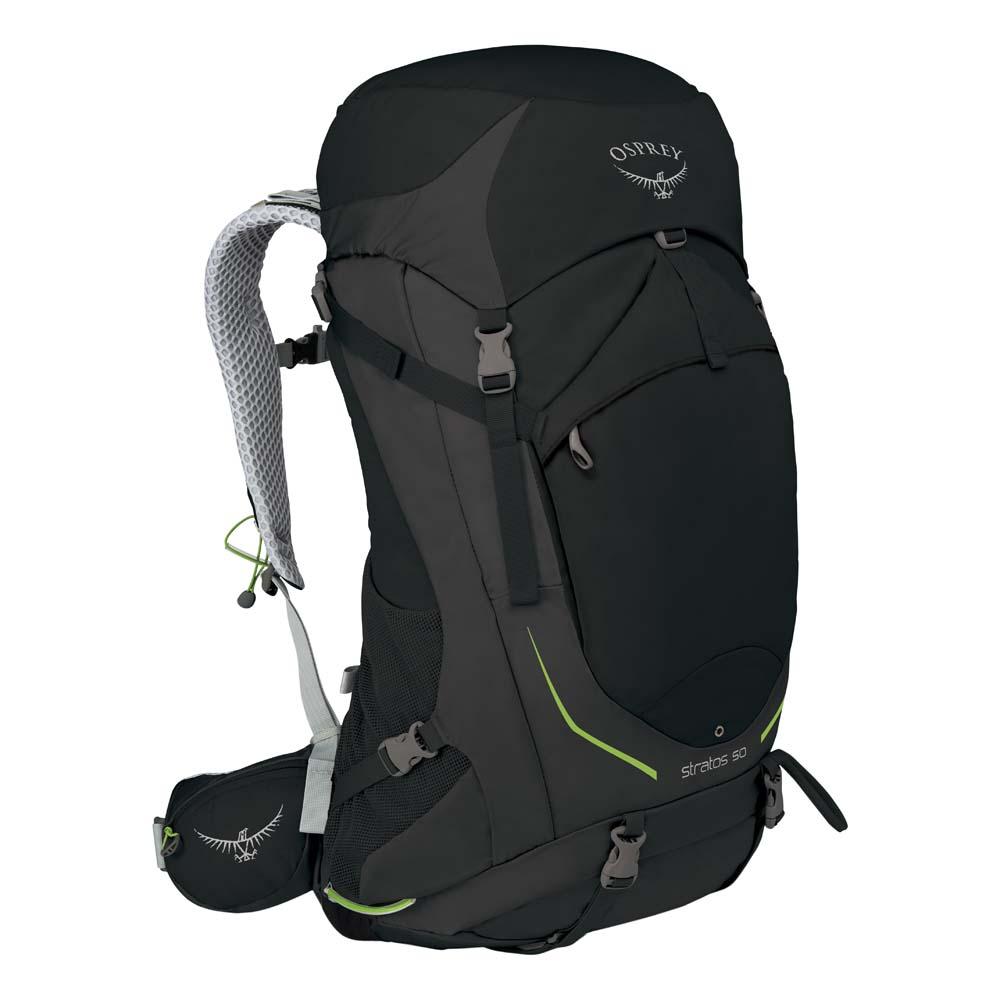 Osprey Stratos 50l Backpack S-M Black