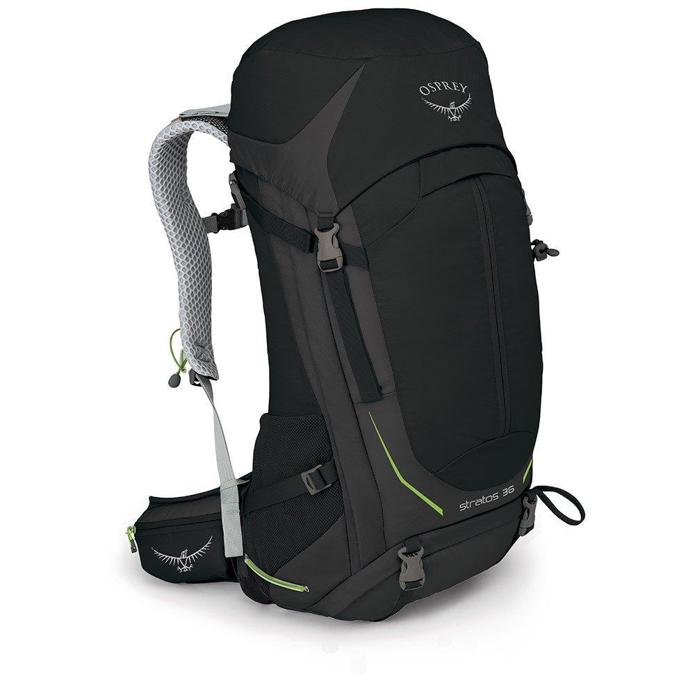 Osprey Stratos 36l Backpack S-M Black