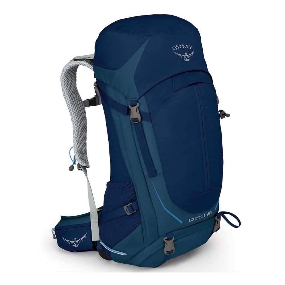 Osprey Stratos 36l Backpack S-M Eclipse Blue