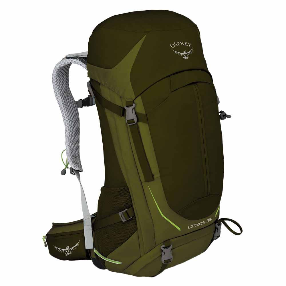 Osprey Stratos 36l Backpack S-M Gator Green