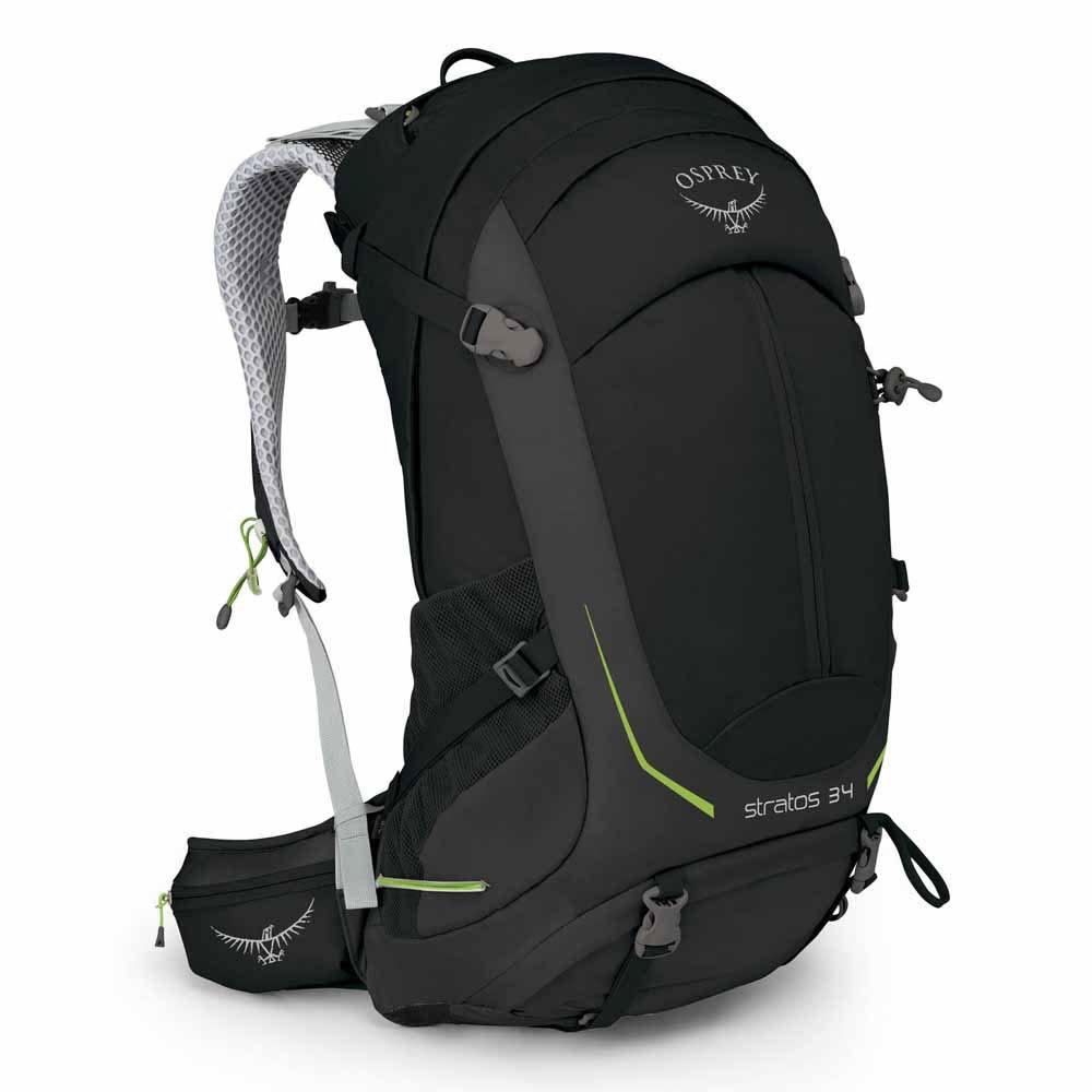 Osprey Stratos 34l Backpack S-M Black