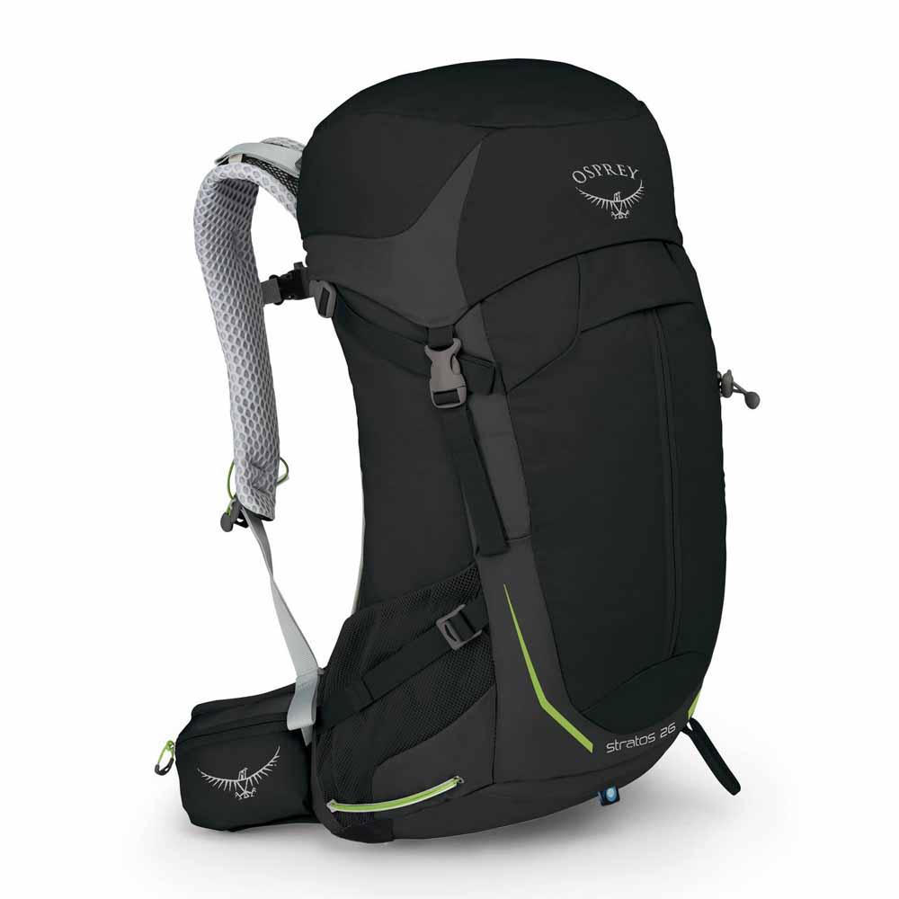 Osprey Stratos 26l Backpack One Size Black