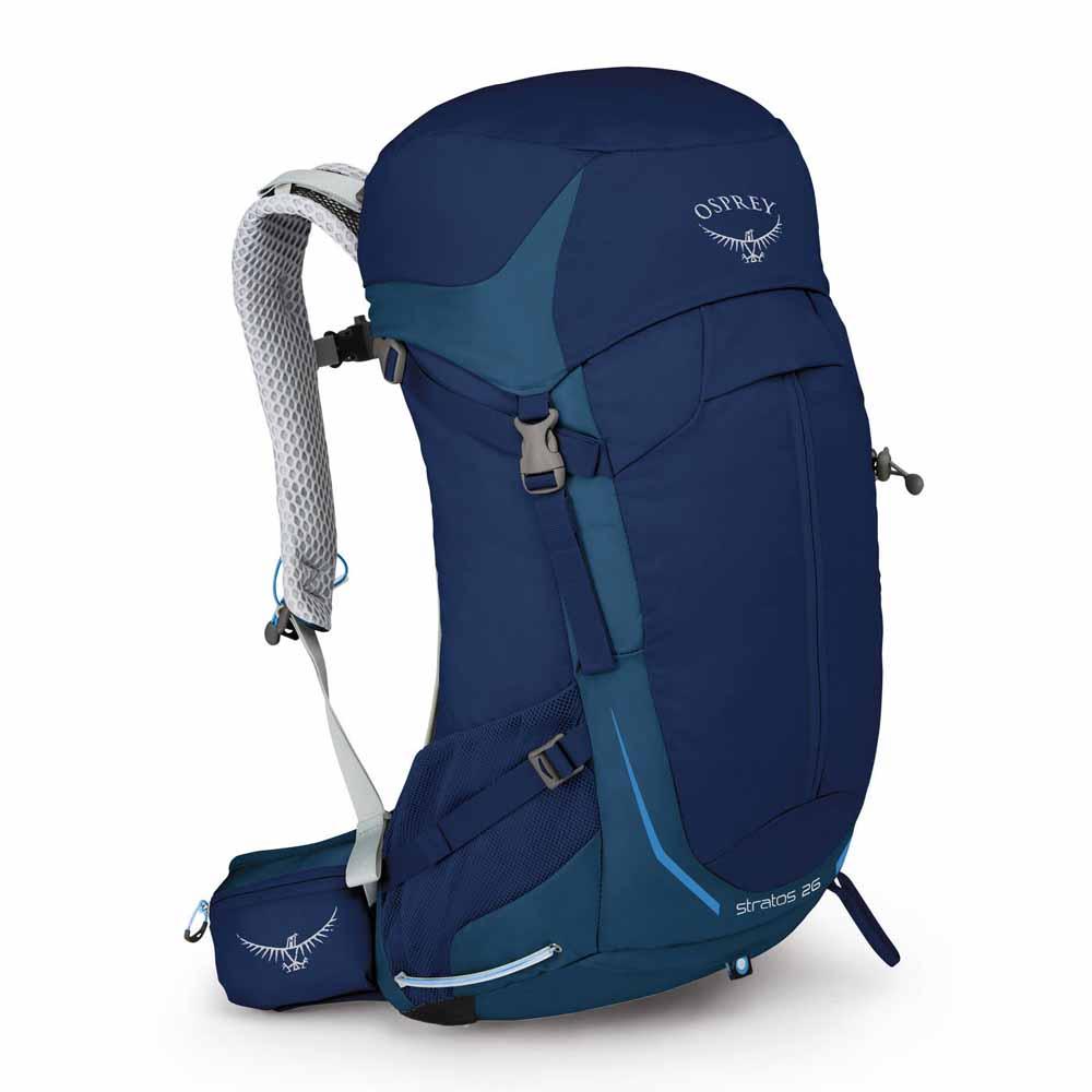 Osprey Stratos 26l Backpack One Size Eclipse Blue