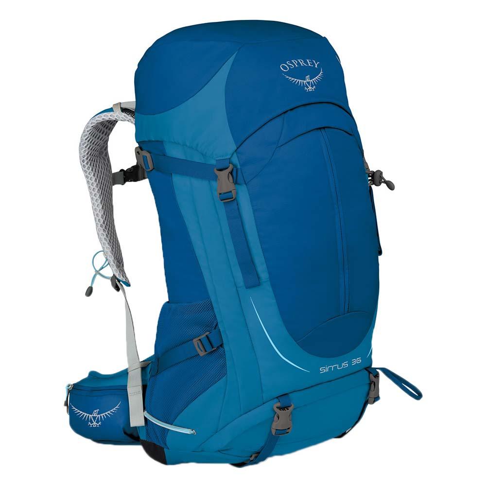 Osprey Sirrus 36l S-M Summit Blue