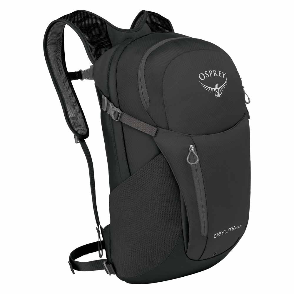 Osprey Daylite Plus 20l Backpack One Size Black