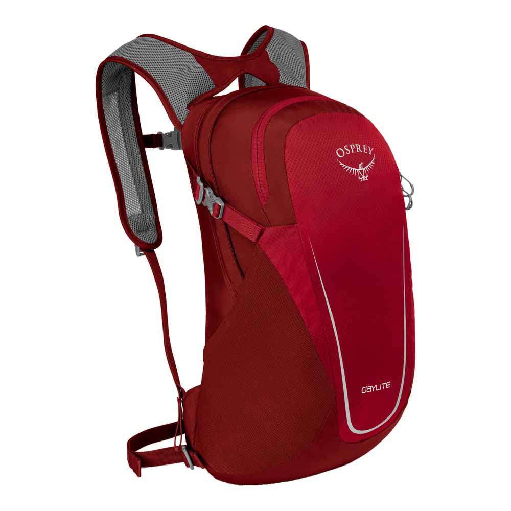 Osprey Daylite 13l Backpack One Size Real Red