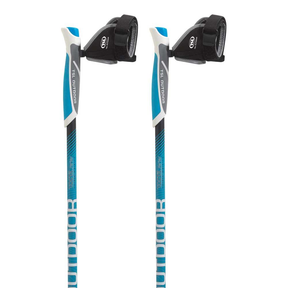 Tsl Outdoor Tactil C20 Standard 2 Units 105 cm Blue