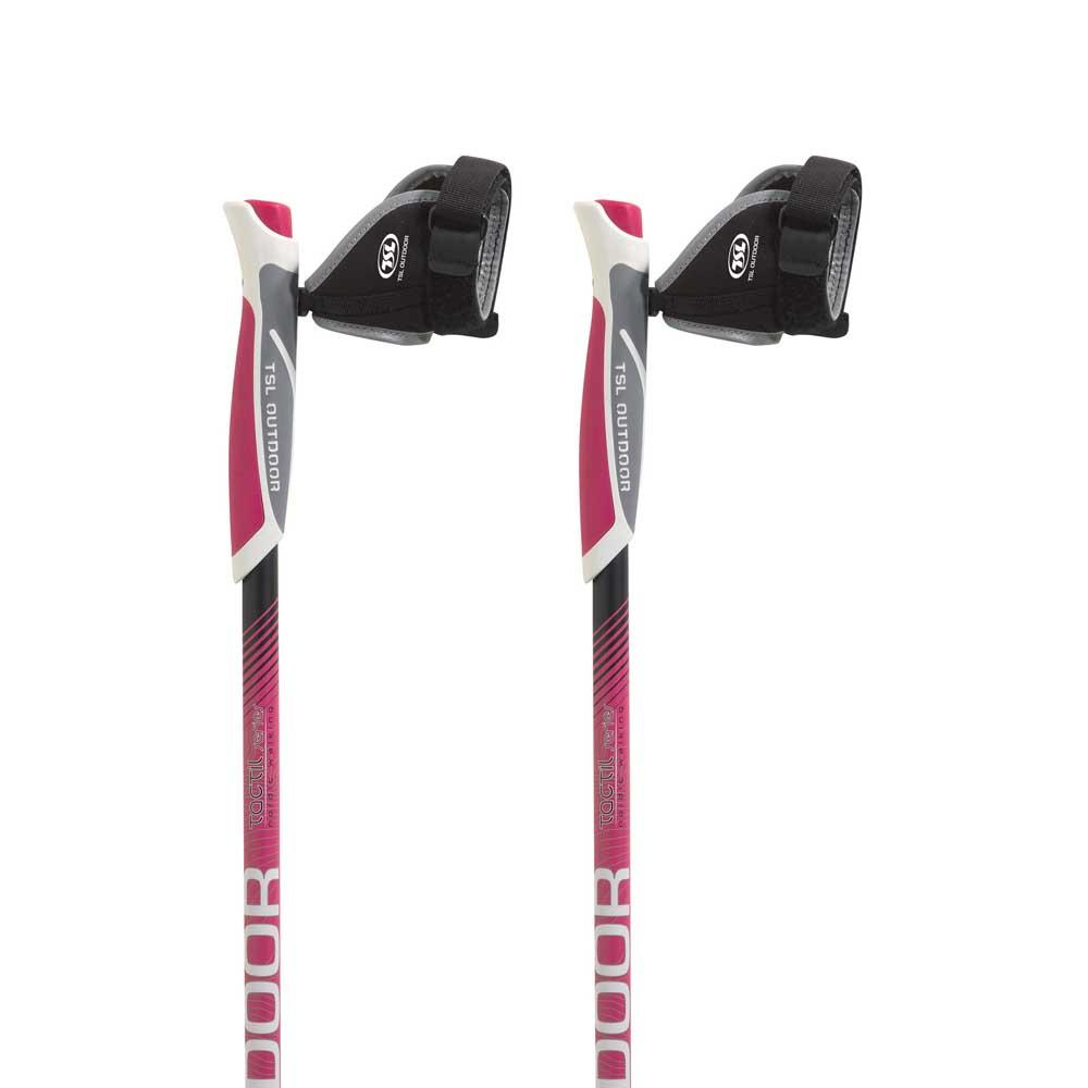 Tsl Outdoor Tactil C20 Standard 2 Units 105 cm Pink