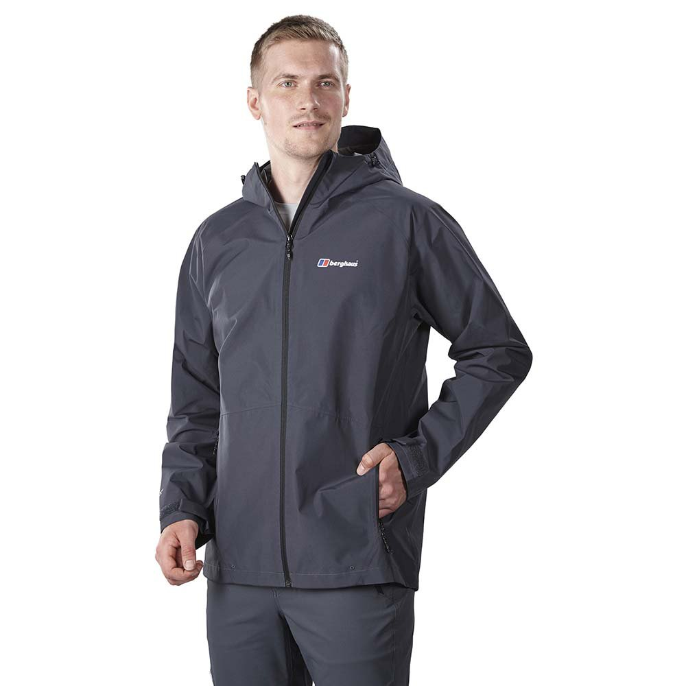 Berghaus Paclite 2.0 Jacket XL Carbon
