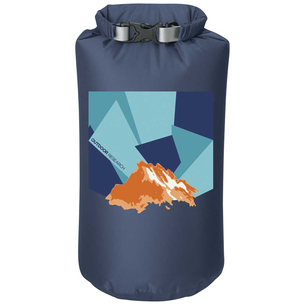 Outdoor Research Beckon Dry Sack 5l One Size Dusk
