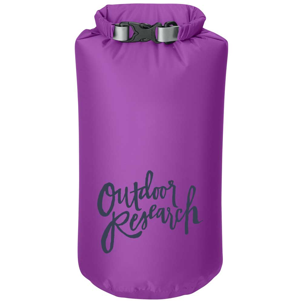 Outdoor Research Script Dry Sack 15l One Size Ultraviolet