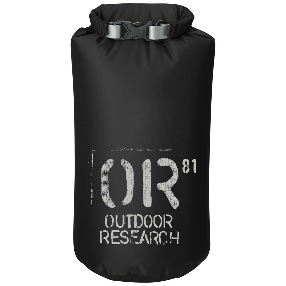 Outdoor Research Cargo Dry Sack 20l One Size Black