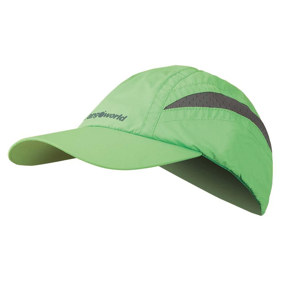 Trangoworld Civetta Kid 5-7 Years Classic Green