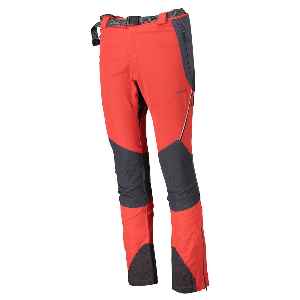 Trangoworld Prote Fi Regular XXL Red / Anthracite
