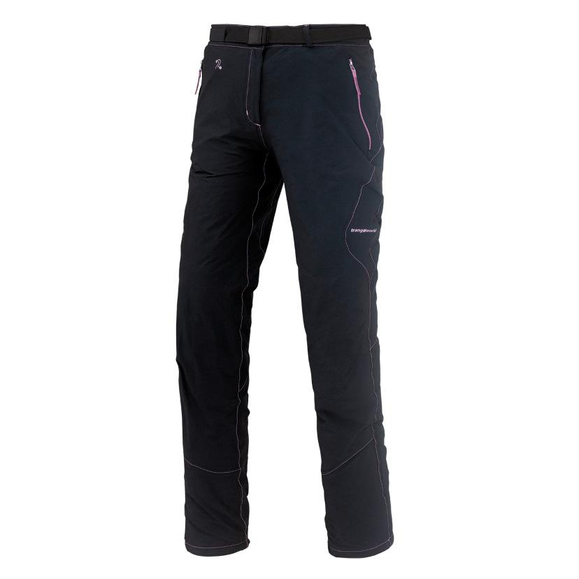 Trangoworld Wehra Pants Short XL Black