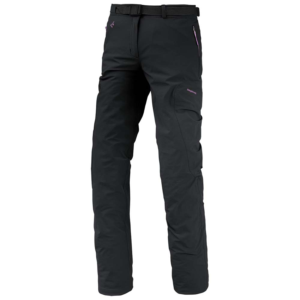 Trangoworld Betsu Pants Short L Black