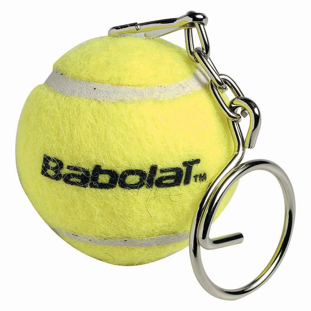 Babolat Ball Key Ring One Size Black